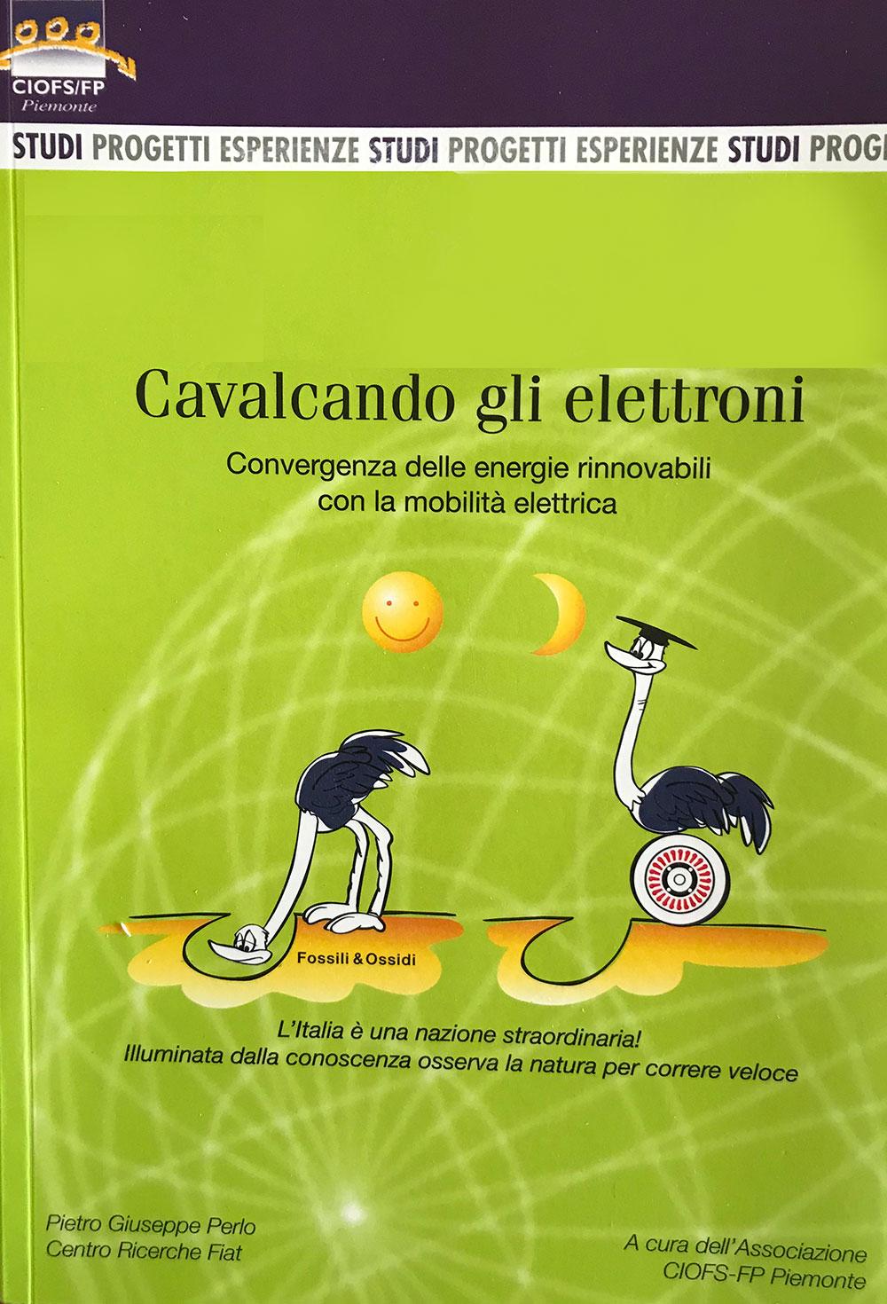 cavalcando gli elettroni